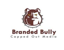 sagar231 tarafından Design a Logo for Branded Bully by Capped Out Media için no 14