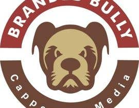 #17 para Design a Logo for Branded Bully by Capped Out Media por kolsir
