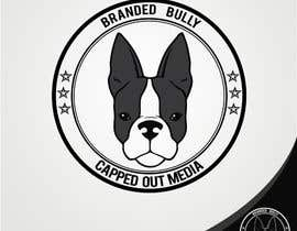 biejonathan tarafından Design a Logo for Branded Bully by Capped Out Media için no 13