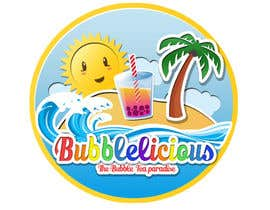 #88 for Design a Logo for a Bubble Tea shop/company by marionchan