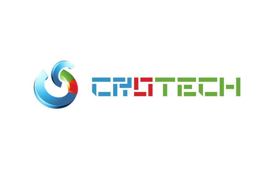 Penyertaan Peraduan #361 untuk Logo Design for CR0Tech