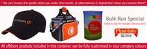 Graphic Design-kilpailutyö nro 43 kilpailussa Design a Banner for Our Bulk Special