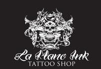 Graphic Design Contest Entry #37 for Design a Logo for LaMano Ink Tattoo Shop