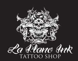 #37 cho Design a Logo for LaMano Ink Tattoo Shop bởi blairbaumann