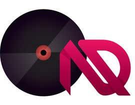 Nro 5 kilpailuun Female DJ Logo käyttäjältä jessebauman