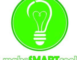 jasminelove tarafından Design a Logo for Make Smart Cool için no 87