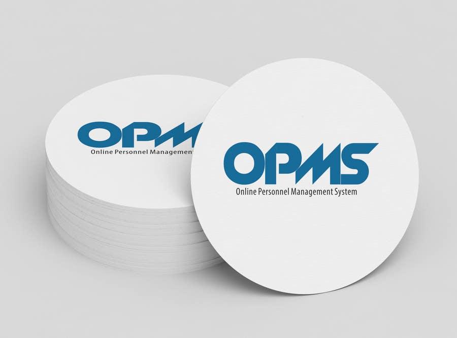 Konkurrenceindlæg #35 for Modernize the logo for www.opms.com.au -- 2