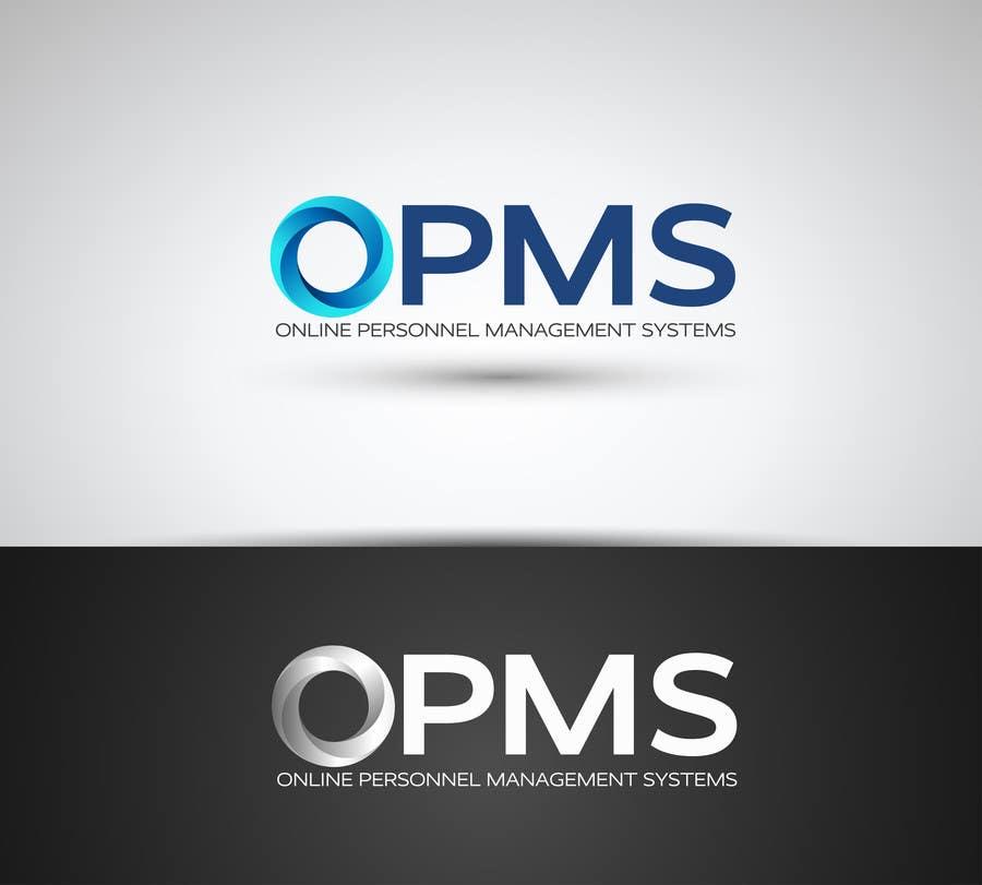 Konkurrenceindlæg #51 for Modernize the logo for www.opms.com.au -- 2