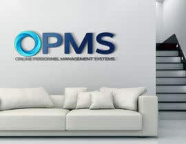 #53 for Modernize the logo for www.opms.com.au -- 2 af jaiko