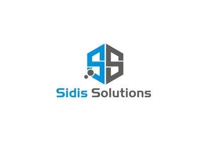 Nro 69 kilpailuun Design a Logo for Sidis Solutions käyttäjältä Press1982
