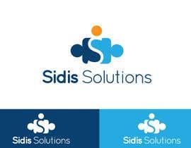 #40 para Design a Logo for Sidis Solutions por alamin1973