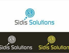 #74 for Design a Logo for Sidis Solutions af creazinedesign