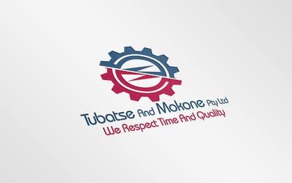 Nro 14 kilpailuun Design a Logo for mechanical company käyttäjältä basselattia