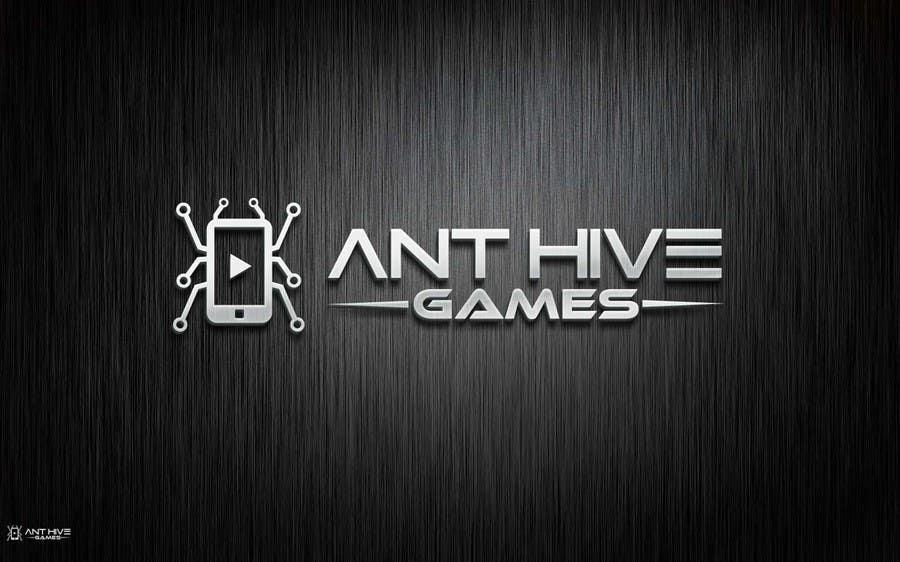 Penyertaan Peraduan #166 untuk Design a Logo for a Video Game Studio!
