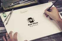 Graphic Design Entri Peraduan #123 for Design a Logo for a Video Game Studio!
