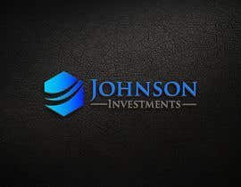 #126 cho Design a Logo for Johnson Investments bởi oosmanfarook