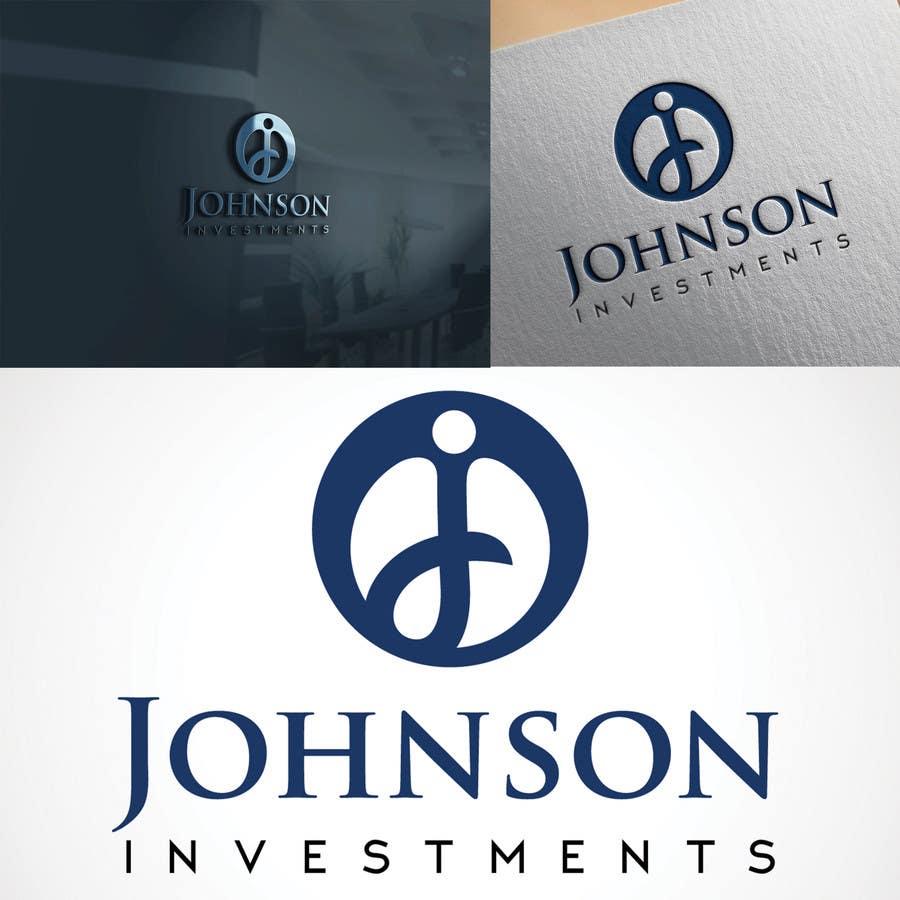 Bài tham dự cuộc thi #27 cho Design a Logo for Johnson Investments
