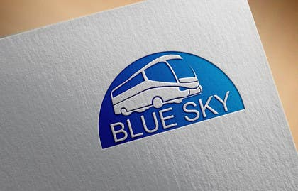 #58 untuk Need a logo for a new touristic company oleh olja85