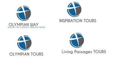 #65 untuk Need a logo for a new touristic company oleh adityapathania