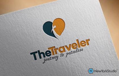 #79 untuk Need a logo for a new touristic company oleh SergiuDorin