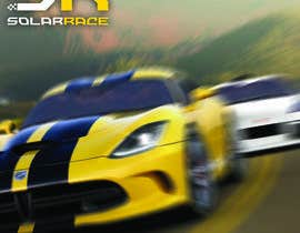 #19 for Design an app icon for a racing game by pactan