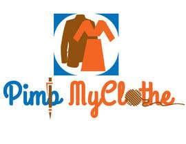 #22 for Logo conception : PimpMyClothe.com af preethyr