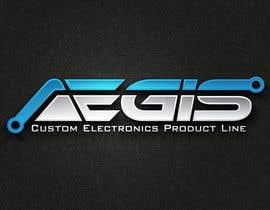 AWAIS0 tarafından AEGIS Logo için no 406