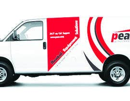 #4 untuk I need some Graphic Design for Vehicle Branding oleh gs212212