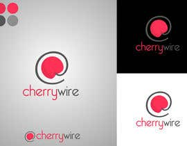 #57 for Design a Logo for CherryWire af Attebasile