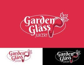 #52 cho Design a Logo for Garden To Glass Juicery bởi Attebasile