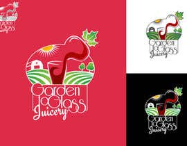 Attebasile tarafından Design a Logo for Garden To Glass Juicery için no 67