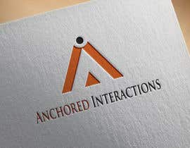 #39 for Design a Logo for Anchored Interactions af james97