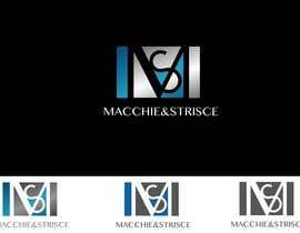 Nro 21 kilpailuun Design a Logo for Macchie & Strisce käyttäjältä Attebasile