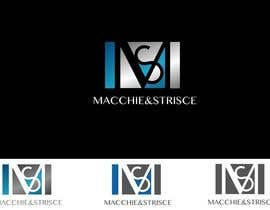 #21 untuk Design a Logo for Macchie & Strisce oleh Attebasile