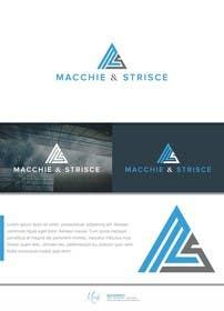 Nro 7 kilpailuun Design a Logo for Macchie & Strisce käyttäjältä mohammedkh5