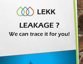 Nro 4 kilpailuun Design a Flyer for LEKK käyttäjältä nerielm25