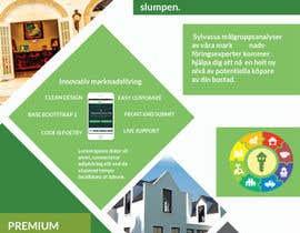 #9 for Design flyer for hemtipset.se af shahzeenahmed6