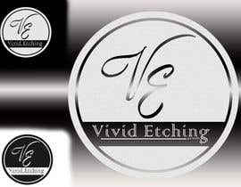 #53 para Design a Logo for Vivid Etching por jatacs