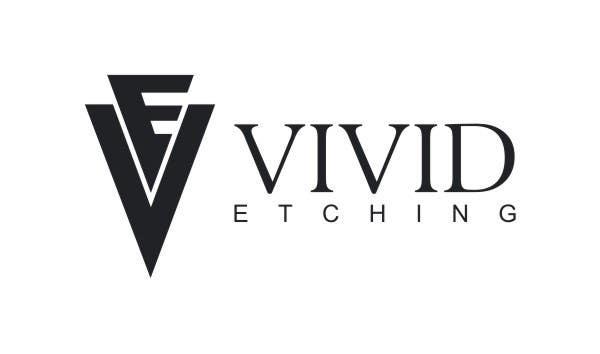 Inscrição nº 80 do Concurso para Design a Logo for Vivid Etching
