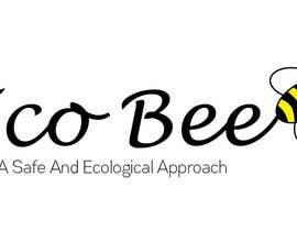 kay2krafts tarafından Design a Logo for Eco Bee için no 11