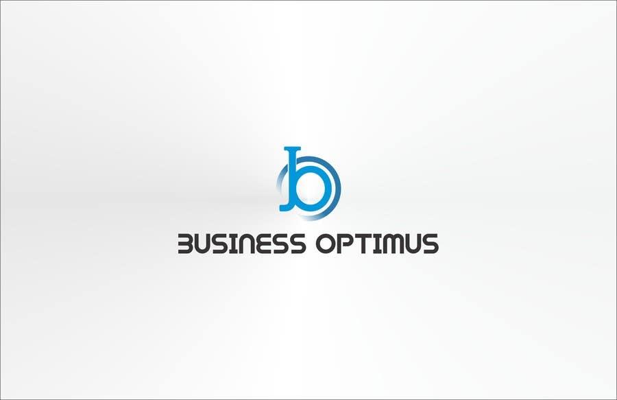 Inscrição nº 3 do Concurso para Business Optimus Logo Design