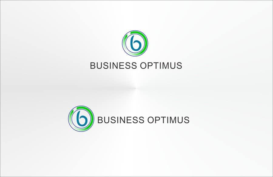Inscrição nº 7 do Concurso para Business Optimus Logo Design
