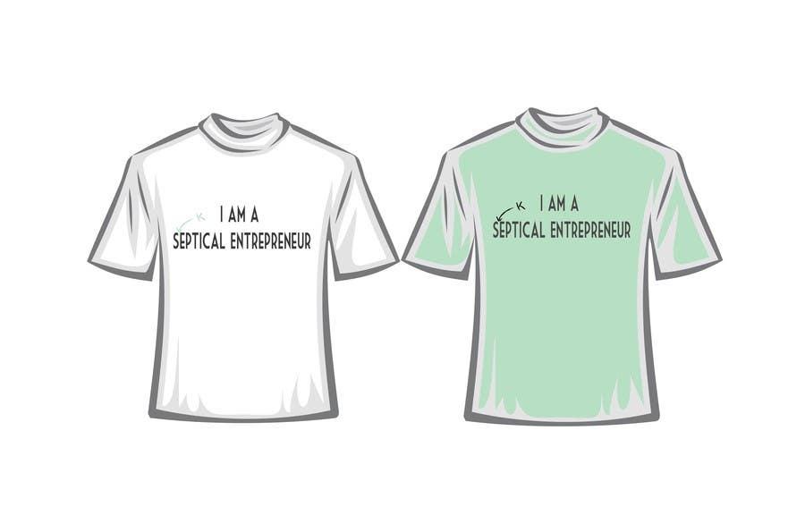 Inscrição nº 16 do Concurso para T-shirt design for translation firm