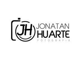 #66 untuk Diseñar un logotipo para fotografo oleh pattyanny20