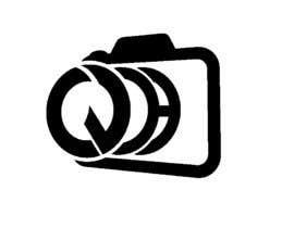 #42 untuk Diseñar un logotipo para fotografo oleh rodcomics