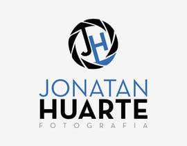 #20 untuk Diseñar un logotipo para fotografo oleh Orne182