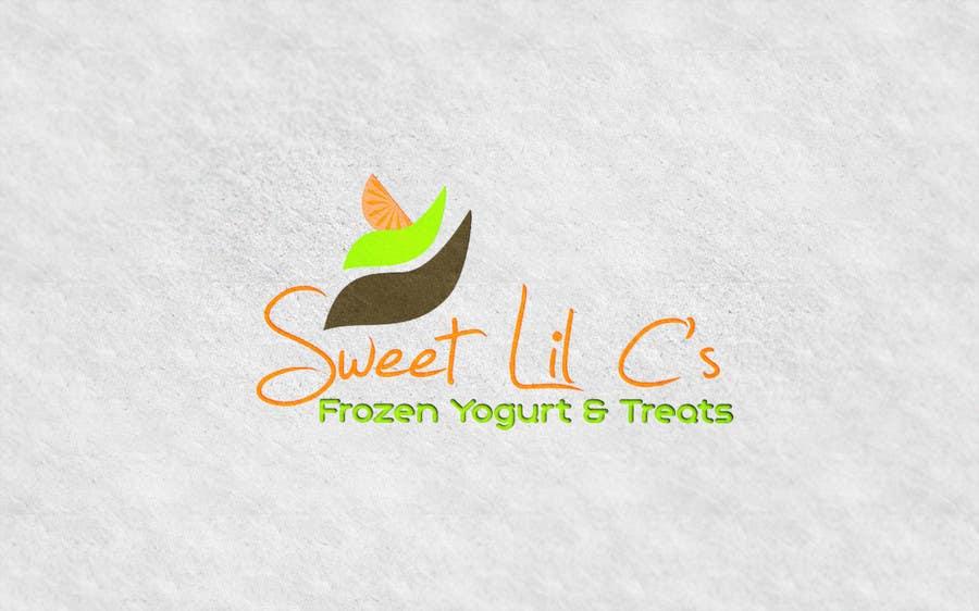 Bài tham dự cuộc thi #                                        3                                      cho                                         Sweet Lil C's Frozen Yogurt & Treats