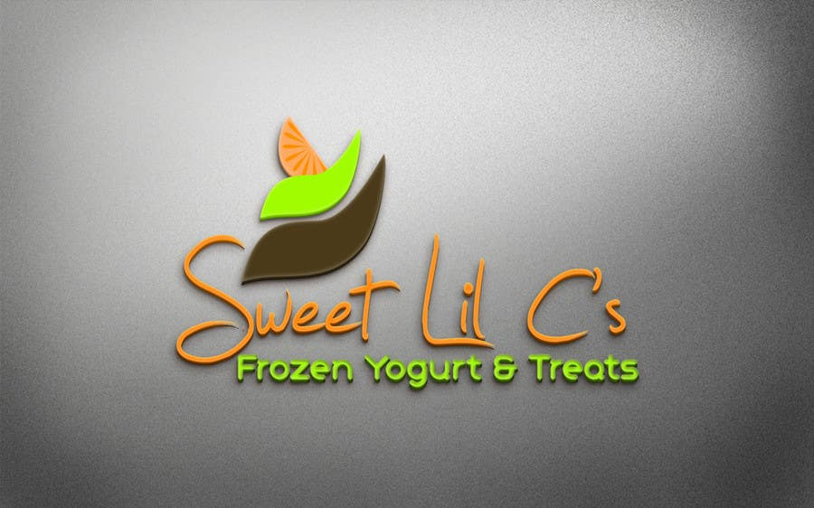 Bài tham dự cuộc thi #                                        4                                      cho                                         Sweet Lil C's Frozen Yogurt & Treats