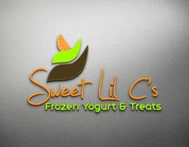 #4 para Sweet Lil C's Frozen Yogurt & Treats por niccroadniccroad