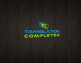 #73 para Design a logo for a translation brand por slcreation